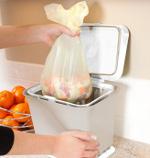 Fresh Air Kitchen compost collector wins award!