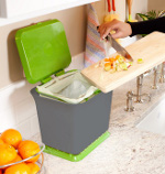 Fresh Air Kitchen Compost Collector wins award!