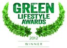 Bio Paint wins Green Lifestyle Award for best Home Product.