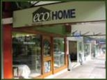 Eco at Home shopfront 507willoughby Road